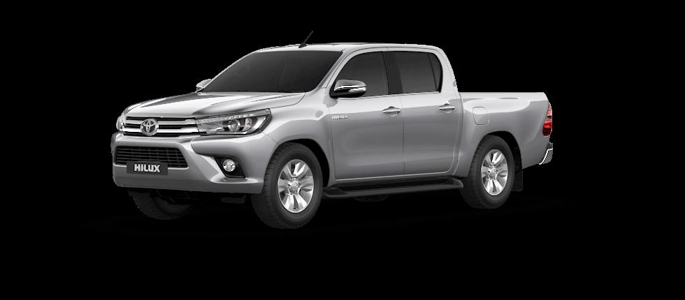 Toyota Hilux Fault codes list