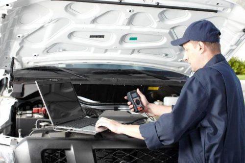 Toyota fault code p0420 2