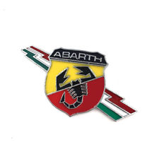 Abarth PDF manuals