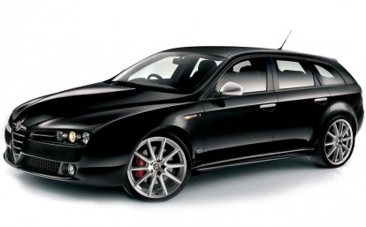 alfa romeo 159 workshop manual