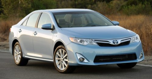 Toyota Camry Repair Manual Free Download Carmanualshub Com