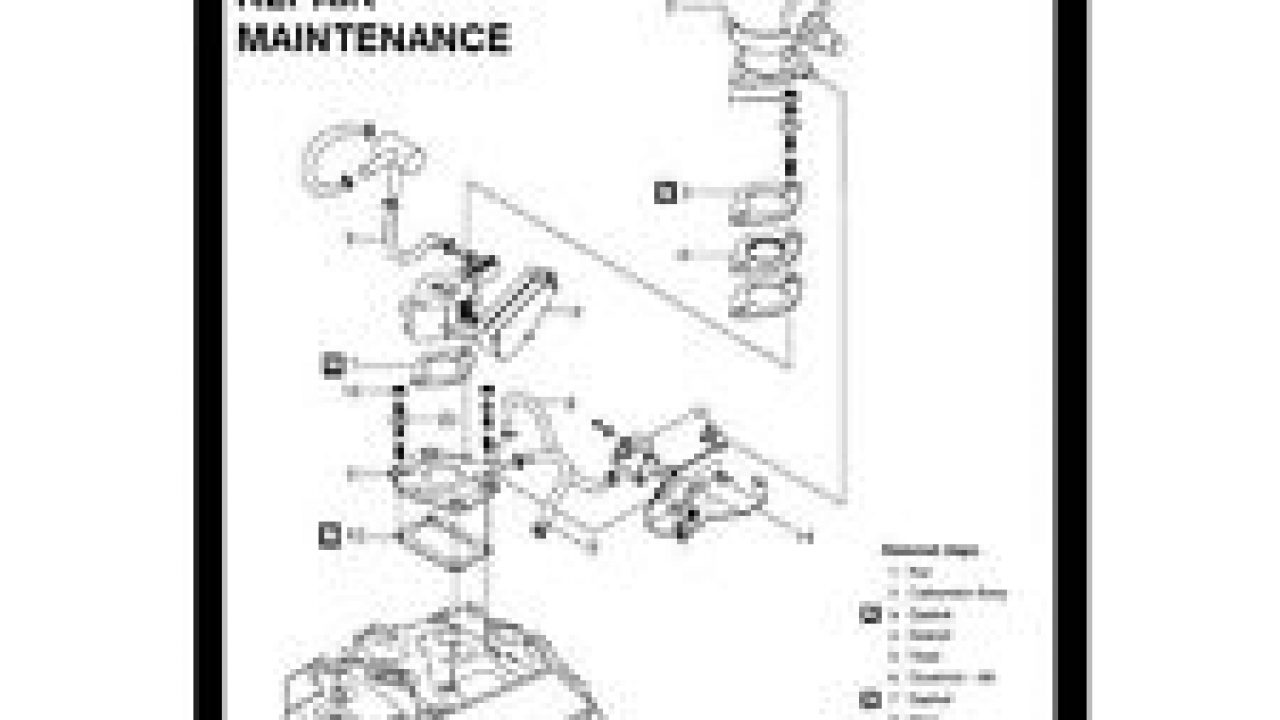Toyota Service Manuals Free Download   Carmanualshub com