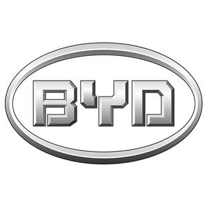 BYD PDF manuals