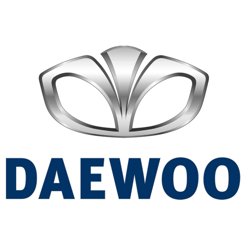 Daewoo PDF manuals