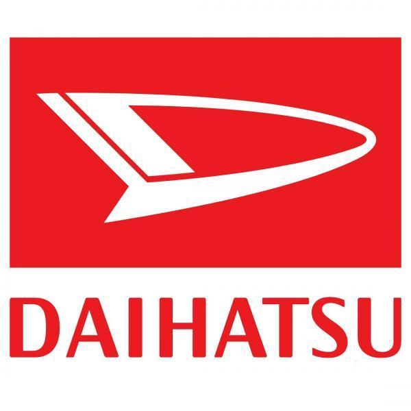 Daihatsu PDF Manuals