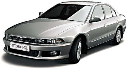 Mitsubishi Galant Service Manuals Free Download | Carmanualshub com