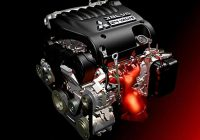 Mitsubishi Engines PDF manuals