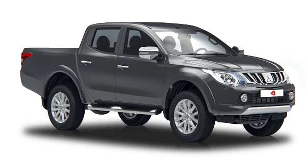 Mitsubishi L200 Repair manuals