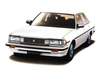 Toyota Mark II PDF Manual