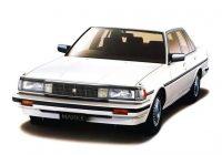 Toyota Mark II PDF Manual