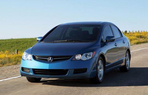 Acura Csx Pdf Service Manuals Free Download Carmanualshub Com