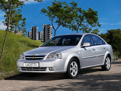 Chevrolet Lacetti Service Manuals Free Download