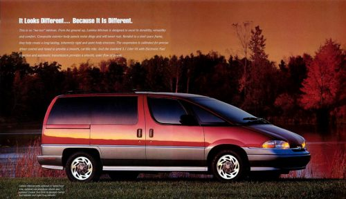 Chevrolet Lumina PDF Service Manuals