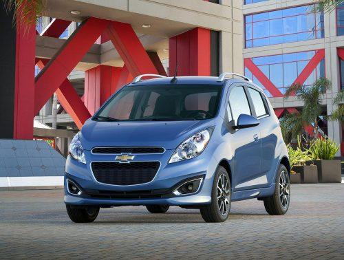 Chevrolet Spark Pdf Service Manual Free Download Carmanualshub Com
