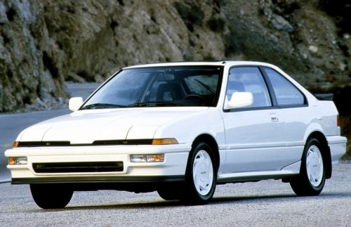 Acura Integra Pdf Workshop And Repair Manuals Carmanualshub Com