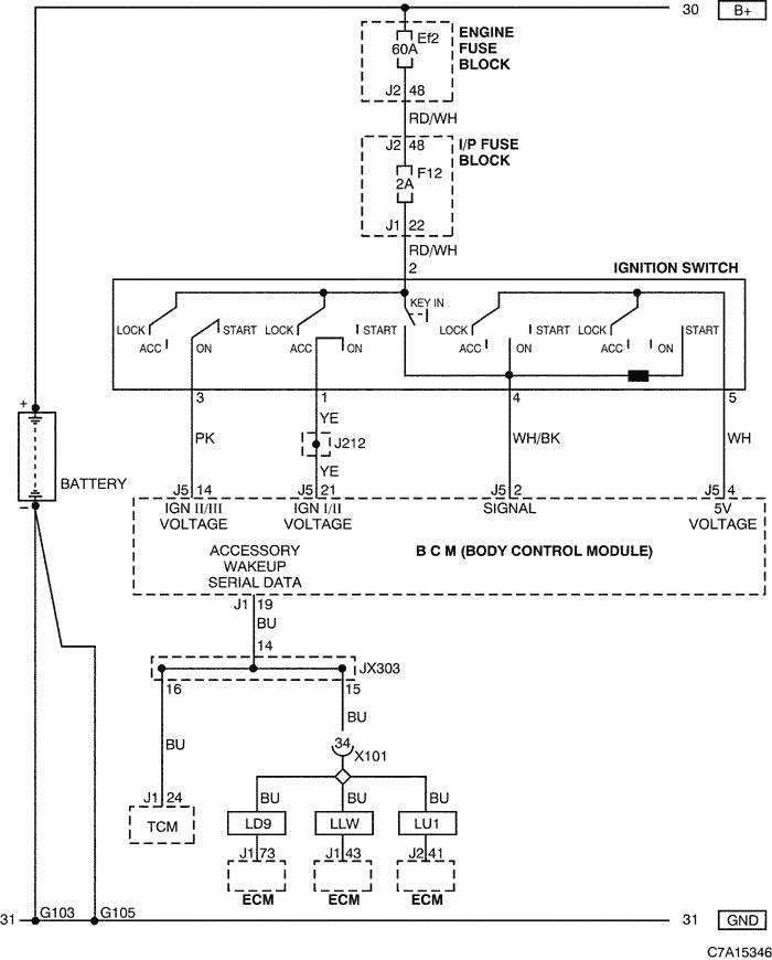 Ignoster Circuit Circuit