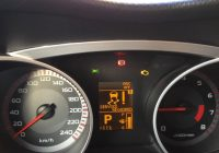 Mitsubishi Outlander Fault Codes