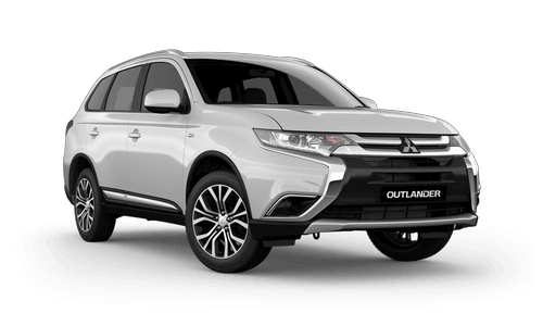 Mitsubishi Outlander PDF Manuals