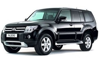 Mitsubishi Pajero Workshop manuals Free Download | Carmanualshub.comCarmanualshub.com