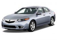 Acura TSX PDF Service MAnuals