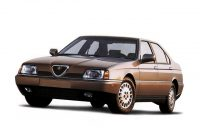 Alfa Romeo 164 Service Manuals