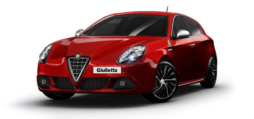 Alfa Romeo Giulietta PDF Service Manuals