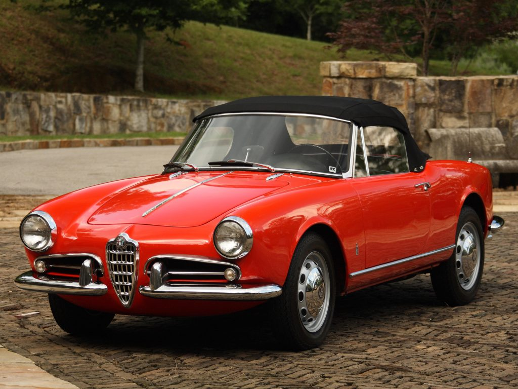 alfa romeo spider pdf service repair manuals free. Black Bedroom Furniture Sets. Home Design Ideas