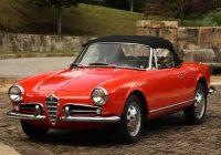 Alfa Romeo Spider PDF Service Manuals
