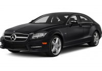 Mercedes-Benz СLS-Class PDF Manuals