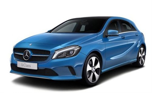 Mercedes-Benz A-class PDF Service Manuals