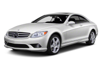 Mercedes-Benz CL-Class CL550 PDF Owner's Manuals