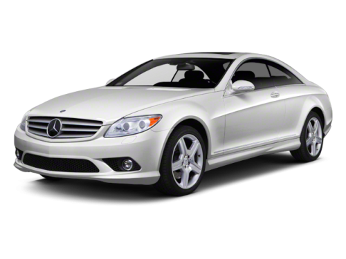 Mercedes-Benz CL-Class CL550 PDF Owner's Manuals