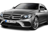 Mercedes-Benz E-Class PDF Service Manuals