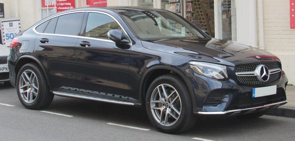 Mercedes-Benz GLС-Class PDF Owner's Manuals