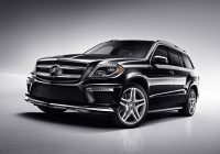 Mercedes-Benz GL-Class PDF Service Manuals