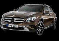 Mercedes-Benz GLA-Class-PDF