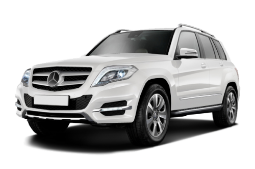 Mercedes-Benz GLK-Class PDF Owner's Manuals