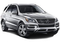 Mercedes-Benz M-Class PDF Owner's Manuals