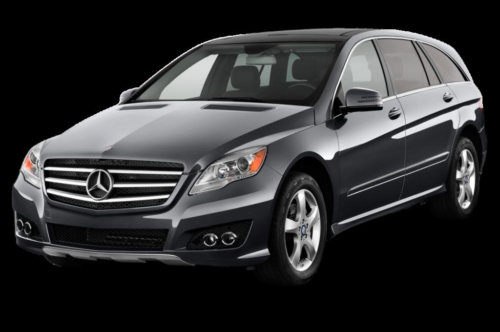 Mercedes-Benz R-Class PDF Owner's Manuals