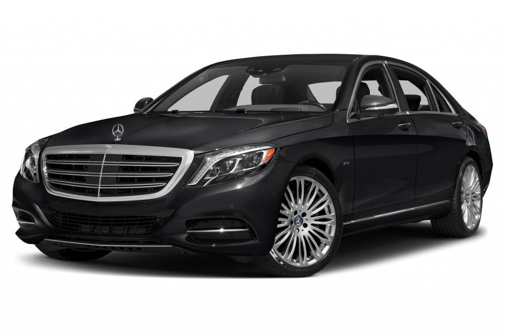 Mercedes-Benz S-Class PDF Service Manuals Free Download