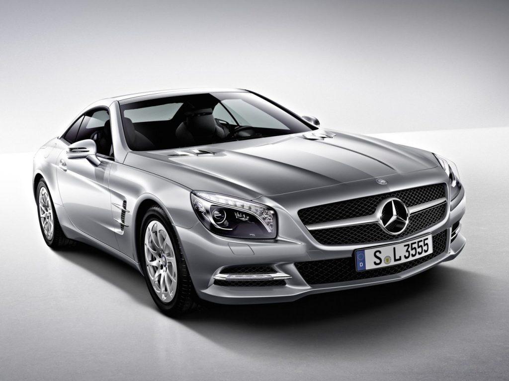 Mercedes benz sl class pdf service manuals free download for Mercedes benz workshop manuals