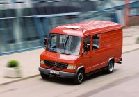 Mercedes-Benz Vario PDF manuals