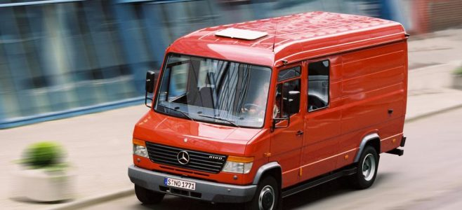 Mercedes-Benz Vario PDF manuals
