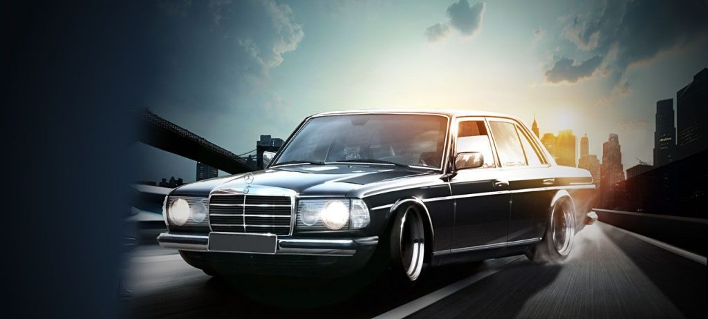 Mercedes Benz W123 Service Manuals Free Download