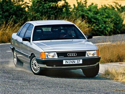 Audi 100 PDF Workshop and Repair manuals | Carmanualshub.comCarmanualshub.com!