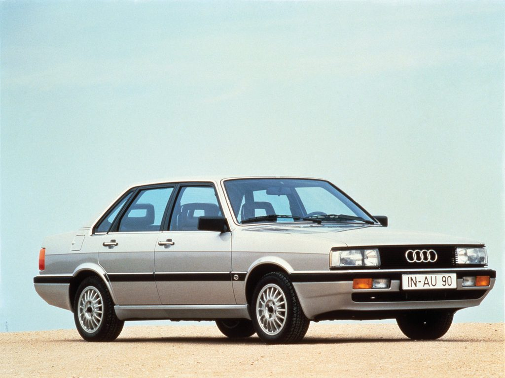 audi 90 pdf workshop and repair manuals | carmanualshub.com  carmanualshub.com