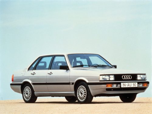 Audi 90 PDF Workshop and Repair manuals | Carmanualshub.comCarmanualshub.com!