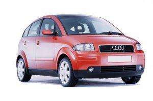 Audi A2 PDF Service Manuals