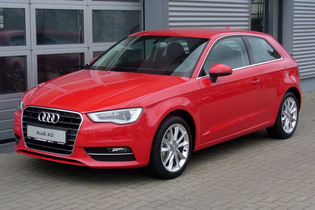 Audi A3 PDF Workshop and Repair manuals | Carmanualshub.com
