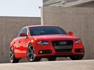 Audi A4 PDF manuals